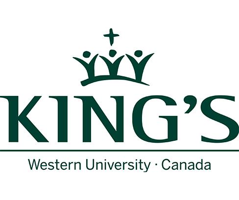 Logo Kings Western University