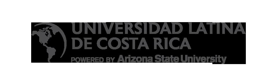 Logo de la Universidad Latina de Costa Rica